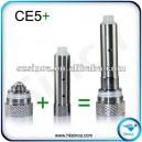 Clearomizer echomizer  ce5+ žhavící hlava