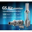 iSmoka-Eleaf GS AIR clearomizer 2,5ml Silver